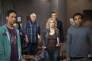 It's Official: 'Community' Renewed for Shortened Season (Maybe Its Last)