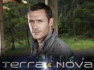 Terra Nova Netflix Deal