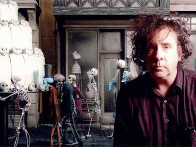 Check Out Tim Burton's Bizarre Thanksgiving Day Parade Balloon