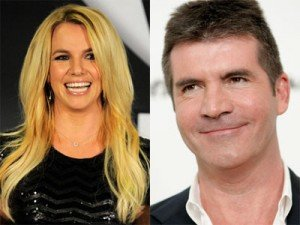 Simon Cowell Wants Britney Spears