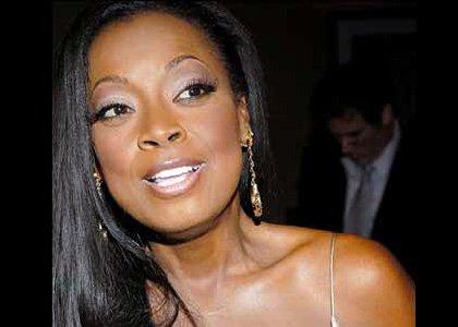 VIDEO: Is Star Jones About to Pop Over 'Celebrity Apprentice' Feud?