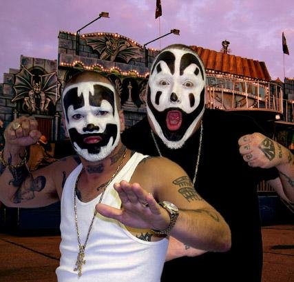 FBI Considers Insane Clown Posse's 'Juggalos' A Gang