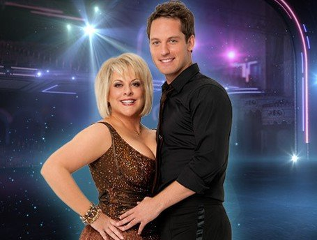 A Graceful Exit For Latest 'Dancing With The Stars' Exile