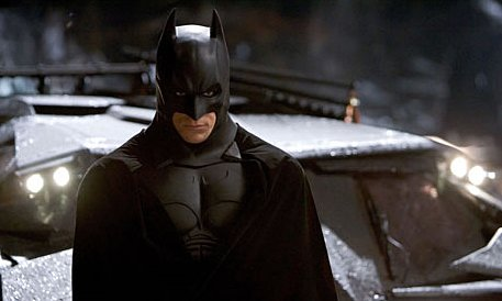 Are 'Leaked CIA Documents' Really Viral Marketing for 'The Dark Knight Rises'?