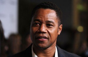 Cuba Gooding Jr. Wanted by Police After Shoving Female Bartender