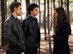 'Vampire Diaries' Season 4 Adds Extra Episode, Teases Elena's Bloodlust