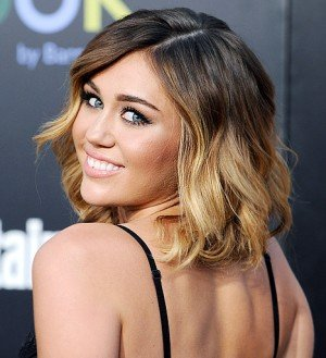 Miley Cyrus To Guest Star On 'Two and a Half Men'