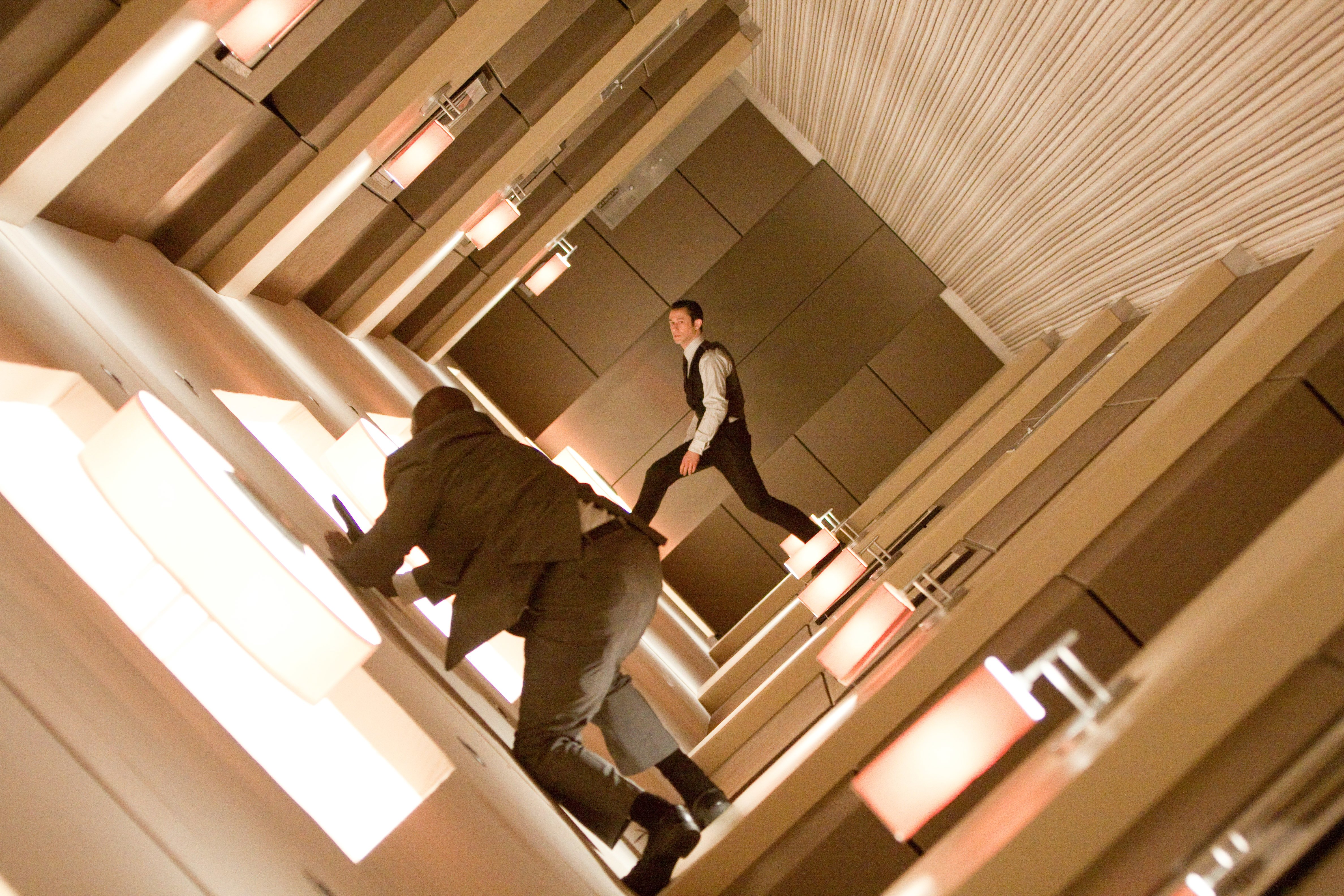 'Inception,' 'Star Trek' and 'Fast Five' Making Limited IMAX Returns