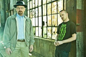 'Breaking Bad' Season 5 First Images... and a Movie?