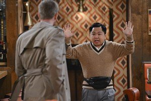 '2 Broke Girls'  Season 2, Episode 3: 'And the Hold-Up' Recap