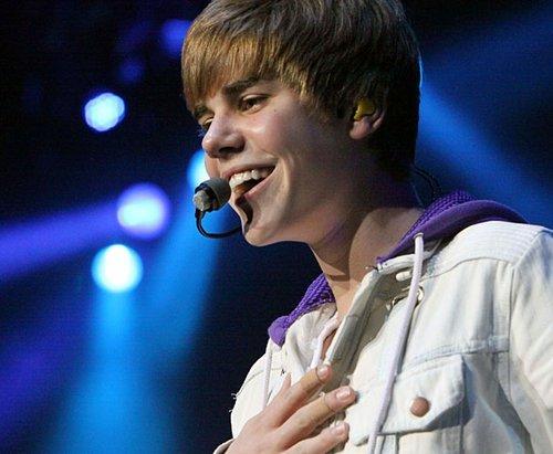 Justin Bieber Graduated High School While Finishing Album