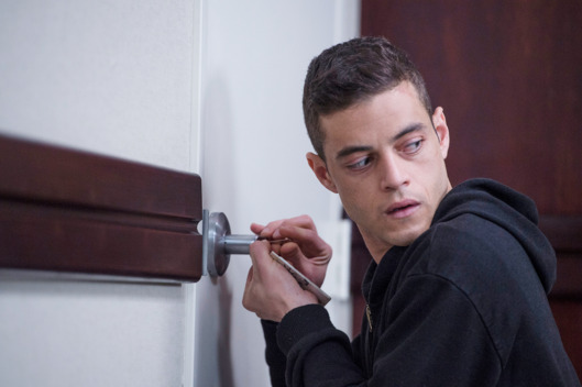 'Mr. Robot' is Coming to an End