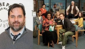 'Community' Creator Dan Harmon Shopping New Sitcom at FOX
