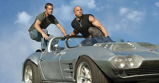 Jason Statham May Join 'Fast And Furious' Franchise