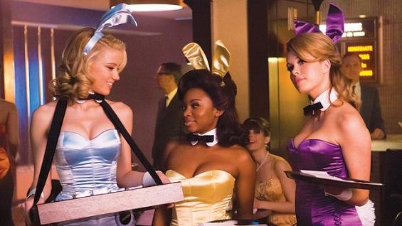 Cancellation Watch: 'The Playboy Club' the First Victim of the Fall TV Season