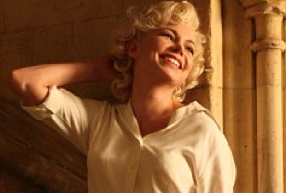 Watch Michelle Williams Take a Bath in 'My Week With Marilyn'