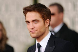 Robert Pattinson Will Star in Futuristic Western 'The Rover'