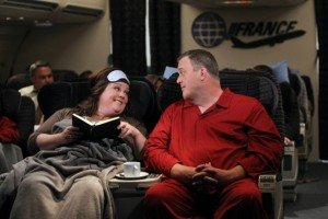 'Mike & Molly'  Season 3, Episode 1: 'The Honeymoon is Over' Recap