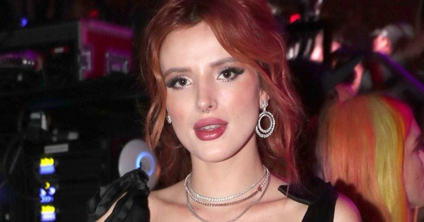 Bella Thorne Is Making a Fortune on Instagram