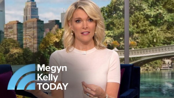 Is Megyn Kelly Going to Kill NBC's 'Today'?