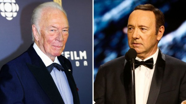 Kevin Spacey Loses Another Job