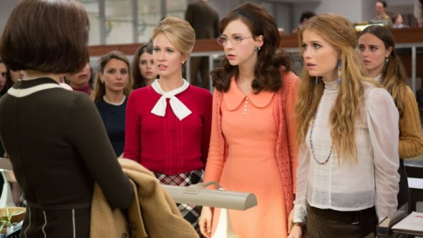 'Good Girls Revolt' Revival Under Consideration