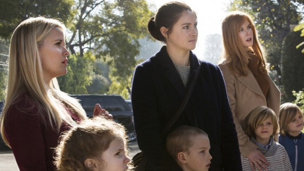 'Big Little Lies' Season 2 on the Way