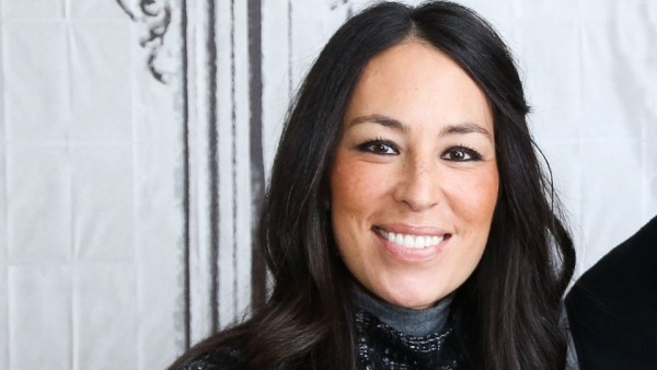 Joanna Gaines is Queen of Social Media