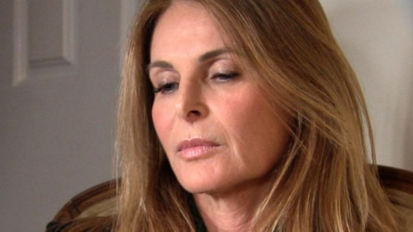 Catherine Oxenberg Speaks Up About Daughter's Sex Cult Experience