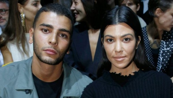 Kardashians Take on Younes Bendjima After Kourtney Split