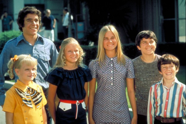 HGTV Buys 'Brady Bunch' House, Plans to Restore It
