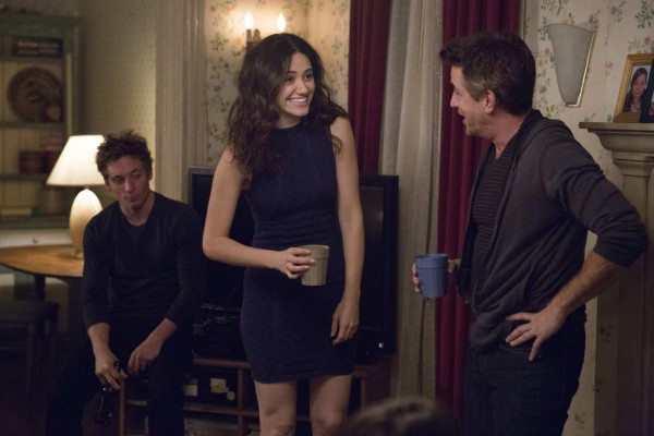 How Will 'Shameless' Go on Without Emmy Rossum?