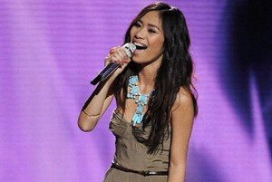 'American Idol' Finalist Jessica Sanchez to Join 'Glee' Season 4 Cast