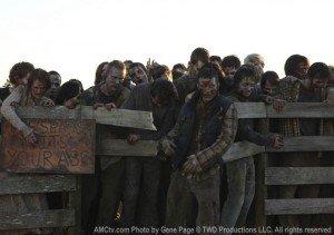 Watch a 'Walking Dead' Season 3 Featurette Promising 'A Lot More Killing'