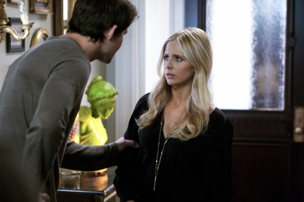 'Ringer' Season 1, Episode 6 Recap - 'Poor Kids Do It Everyday'