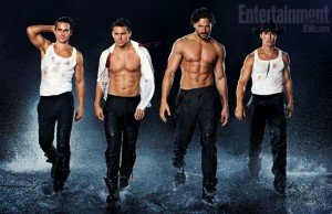 Watch the Nudity-Filled Red Band Trailer for 'Magic Mike'