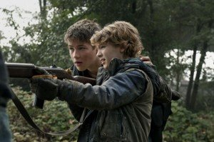 'Falling Skies' Season 2, Episodes 1 & 2 Recap - 'Worlds Apart' (Part 1)