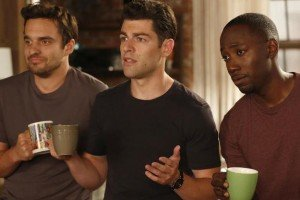 'New Girl'  Season 2, Episode 1: 'Re-launch' Recap