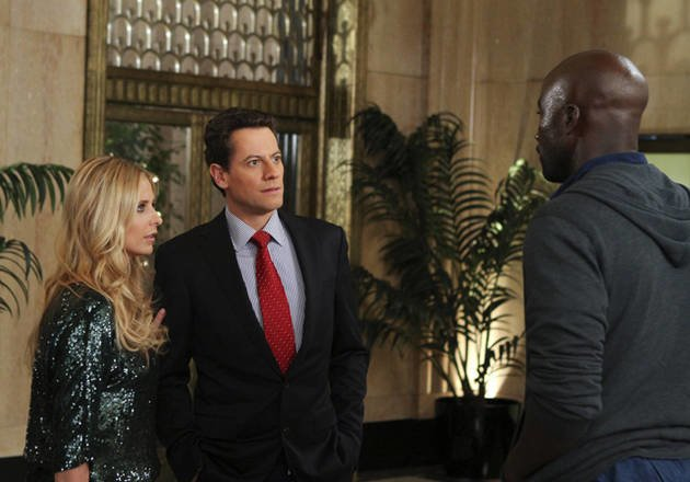 'Ringer' Season 1, Episode 8 Recap – 'Maybe We Can Get a Dog Instead?'
