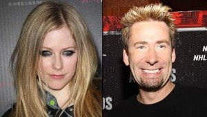 What?! Avril Lavigne Now Engaged to Chad Kroeger of Nickelback