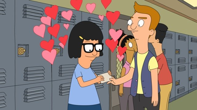 'Bob's Burgers'  Season 3, Episode 13: 'My Fuzzy Valentine' Recap