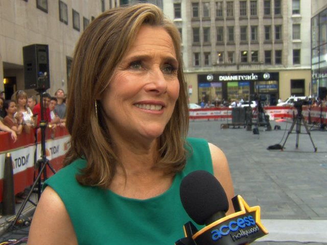 Weepy Wednesday: Watch Meredith Vieira's 'TODAY Show' Farewell