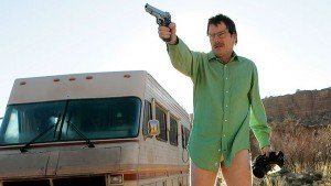 'Breaking Bad': Watch a Fantastic Tribute Video to Walter White