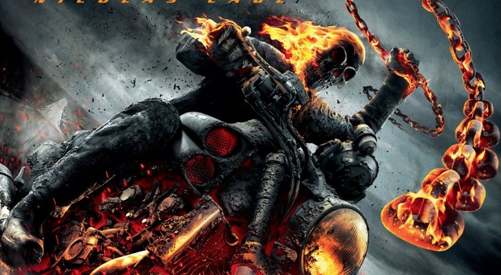 New 'Ghost Rider' Trailers: Can This One Ignite The Franchise?