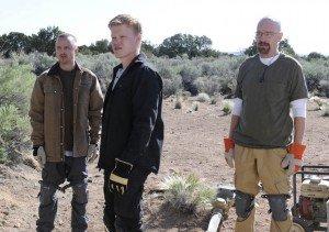 'Breaking Bad' Season 5, Episode 5 Recap - 'Dead Freight' and a Jesse James Heist