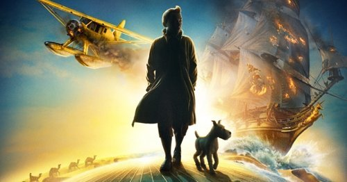 Christmas Weekend Movie Trailers and Reviews: Tattoos, Tintin, Zoos, and More
