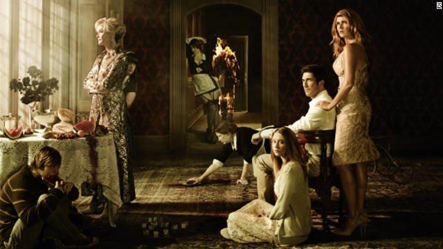 Yidio Critics Vote: 2011's Best New Shows