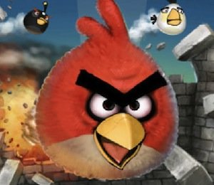Death, Destruction, Feathers Flying Everywhere! Are You Ready for an 'Angry Birds' Movie?