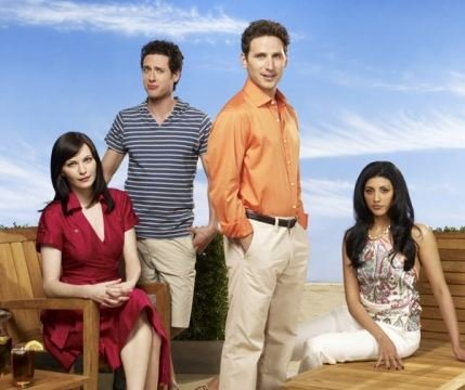 USA Network Releases Summer Schedule Including Two New Series (Watch 'Royal Pains' Promo)
