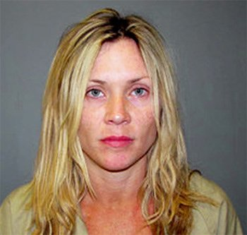 Amy Locane Indicted for Manslaughter